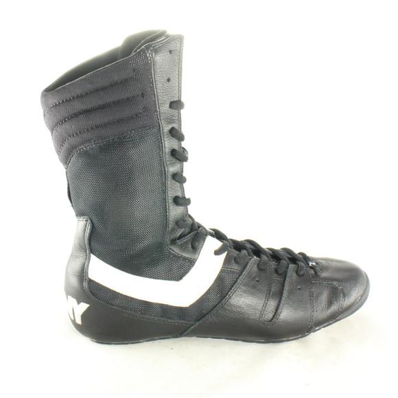 White Sting Boxing Shoes   Poshmark